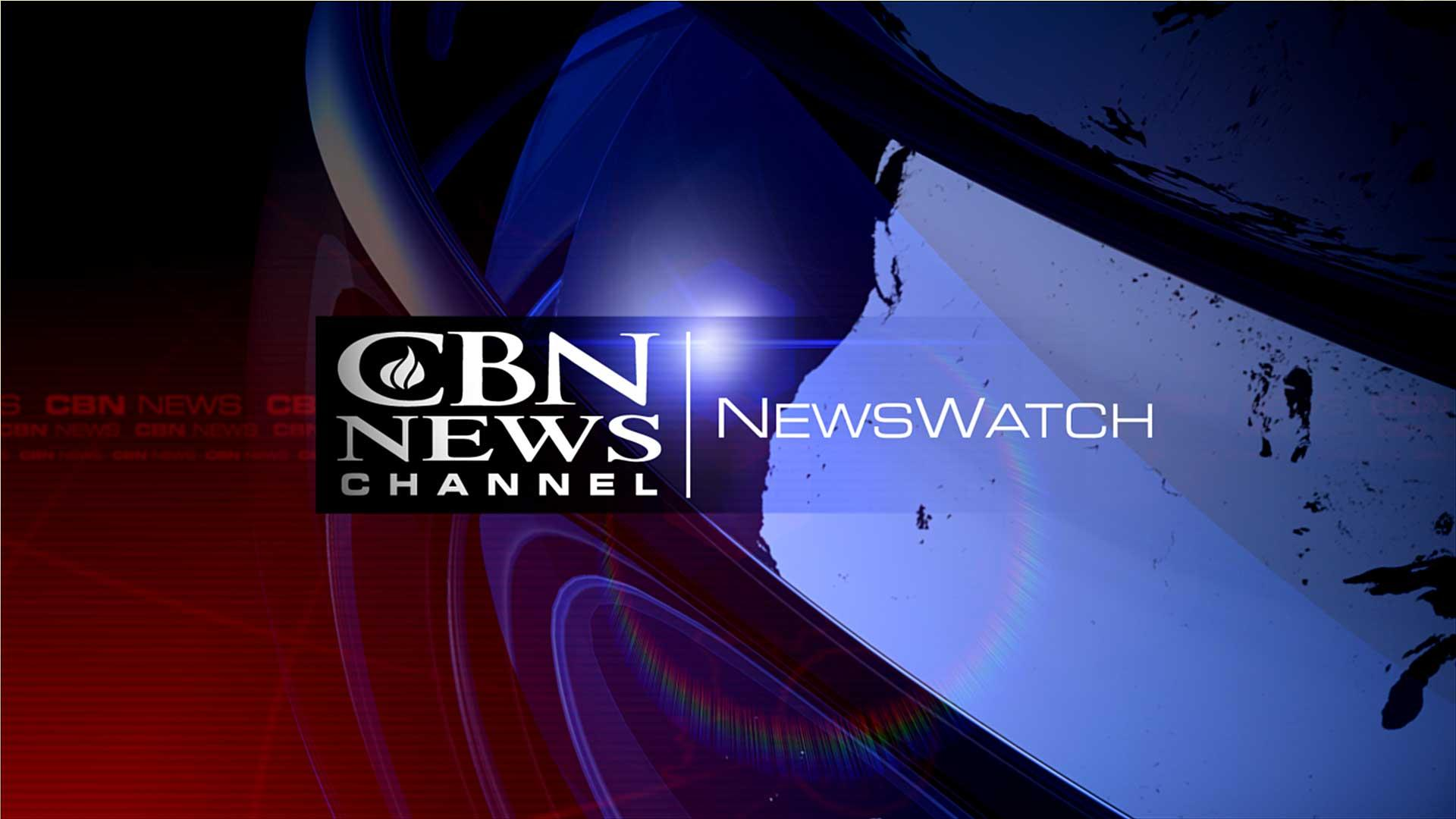 CBN News Watch