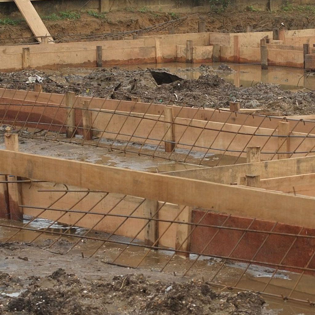 Aanvang bouw Shalom nieuw gebouw te stadionlaan